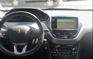 Peugeot 208 1.6 16V Griffe (Flex) - Foto #1