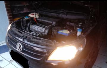 Volkswagen Gol 1.0 8V Série 25 anos (Flex) 4p - Foto #4