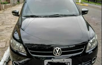 Volkswagen Gol 1.0 8V Série 25 anos (Flex) 4p - Foto #5