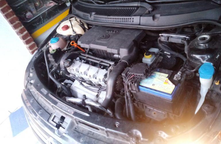 Volkswagen Gol 1.0 8V Série 25 anos (Flex) 4p - Foto #7