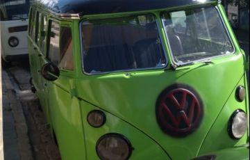 Volkswagen Kombi 1.6 - Foto #2