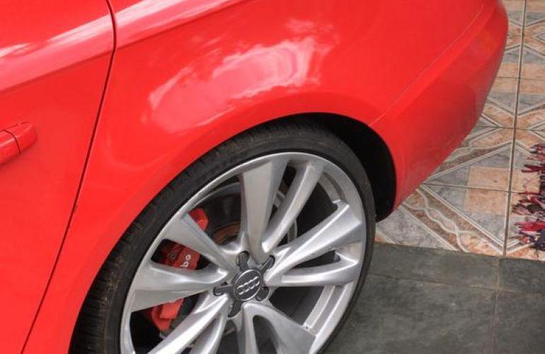 Audi A4 Avant 2.0 FSI Turbo (multitronic) - Foto #2
