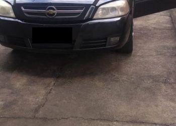 Chevrolet Astra Hatch Advantage 2.0 (Flex) - Foto #4