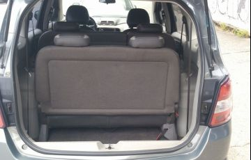 Chevrolet Spin LTZ 7S 1.8 (Aut) (Flex) - Foto #8