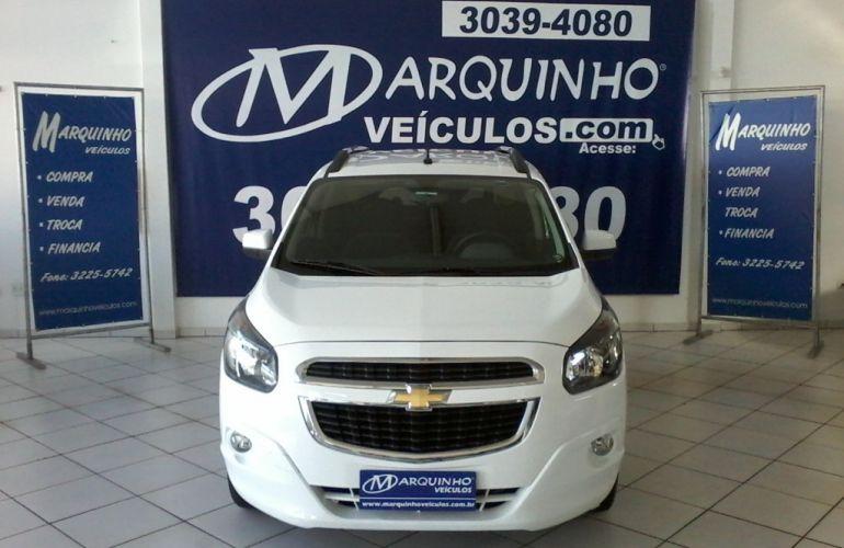 Chevrolet Spin Em Guarapuava Pr Salo Do Carro