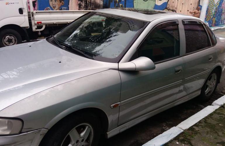 Chevrolet Vectra CD 2.2 MPFi 16V - Foto #1