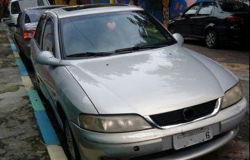 Chevrolet Vectra CD 2.2 MPFi 16V - Foto #3