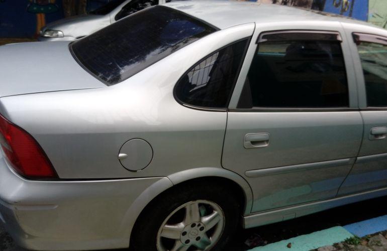 Chevrolet Vectra CD 2.2 MPFi 16V - Foto #4