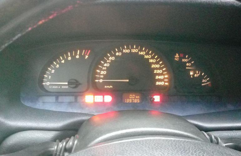 Chevrolet Vectra CD 2.2 MPFi 16V - Foto #6