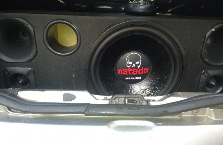 Fiat Palio EDX 1.0 MPi 4p - Foto #6