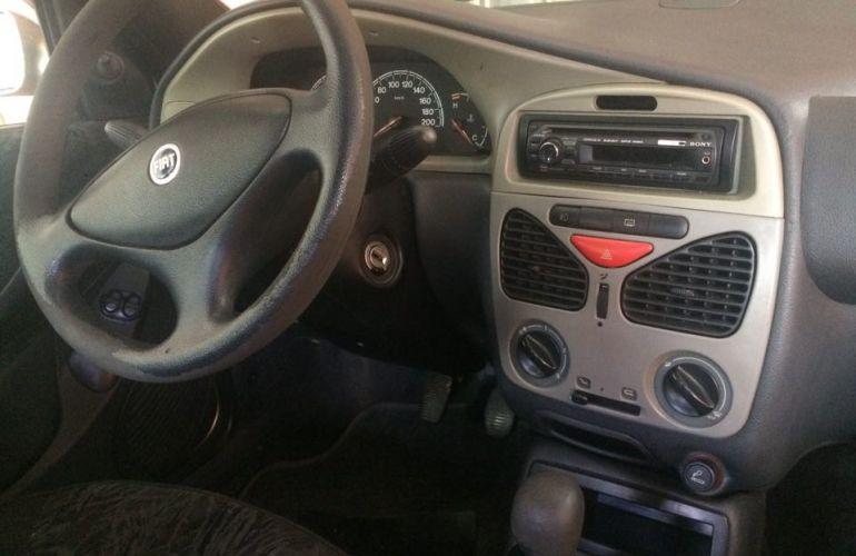 Fiat Siena ELX 1.3 16V Fire (nova série) - Foto #1
