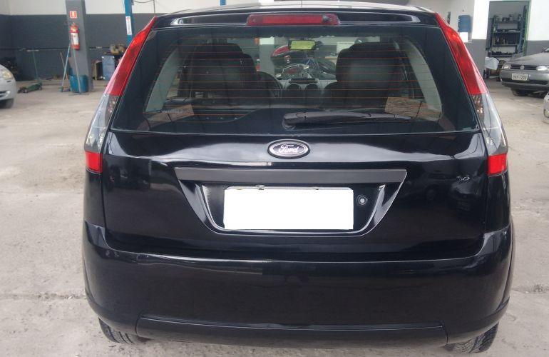 Ford Fiesta Hatch 1.6 (Flex) - Foto #2