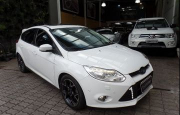 Ford Focus Titanium Plus 2.0 16V Flex