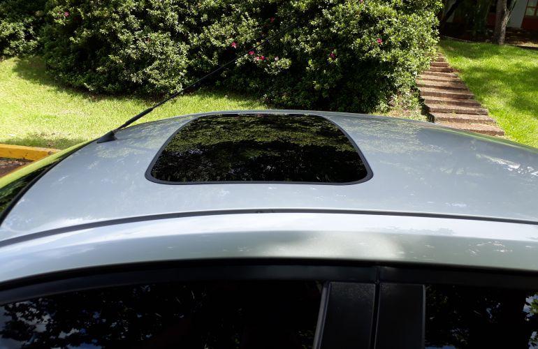 Ford Focus Sedan Ghia 2.0 16V Duratec (Aut) - Foto #6
