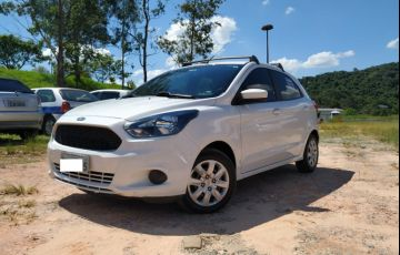 Ford Ka Hatch SE 1.0 (Flex)
