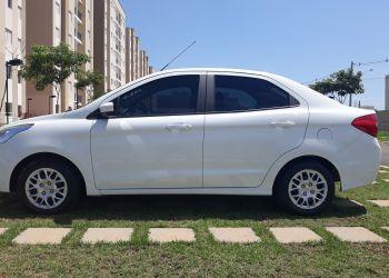 Ford Ka Sedan SE Plus 1.0 (Flex) - Foto #6