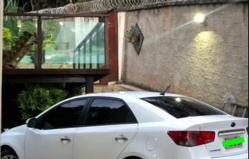 Kia Cerato SX 1.6 16V E.233 - Foto #8