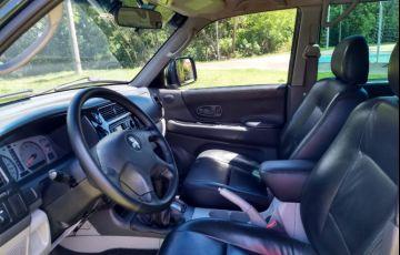Mitsubishi Pajero Sport HPE 4x4 3.5 V6 (flex) (aut) - Foto #5