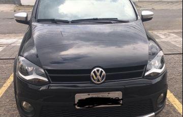 Volkswagen CrossFox I-Motion 1.6 VHT (Flex) - Foto #1