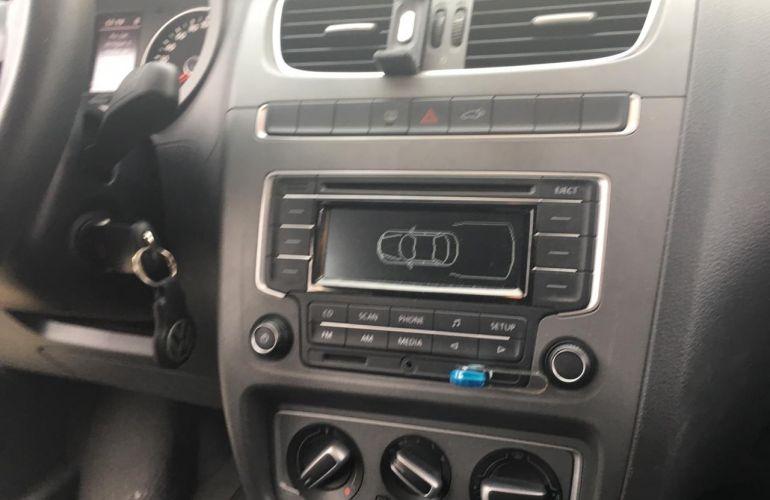 Volkswagen CrossFox I-Motion 1.6 VHT (Flex) - Foto #7