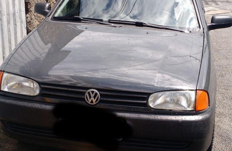 Volkswagen Gol 1.0 MI - Foto #6