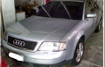 Audi A6 Avant 2.8 V6 30V (tiptronic)