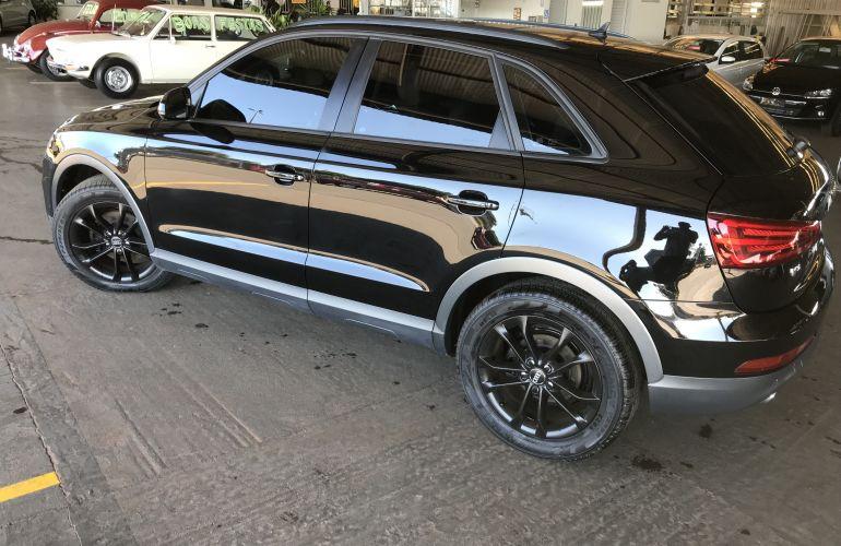 Audi Q3 2.0 TFSI Ambition S Tronic Quattro - Foto #10