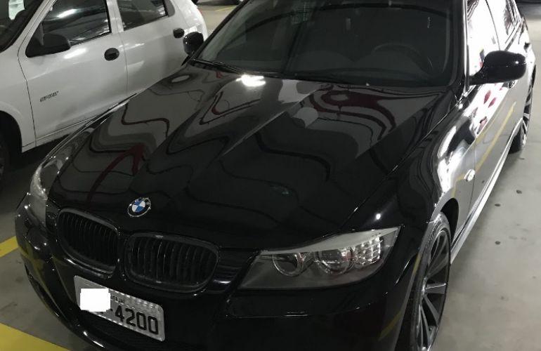 BMW 325i 2.5 24V - Foto #2