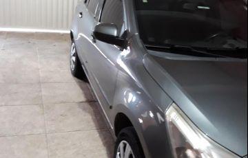 Chevrolet Agile LT 1.4 8V (Flex) - Foto #1