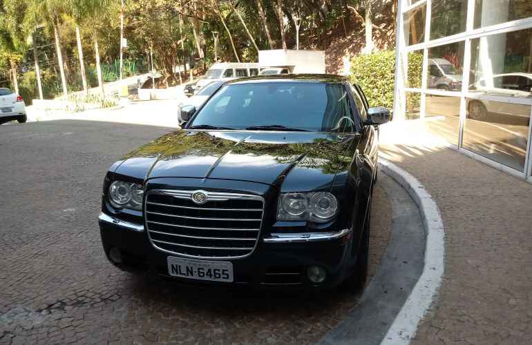 Chrysler 300C 3.5 V6 - Foto #4