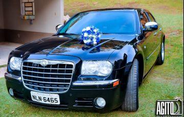 Chrysler 300C 3.5 V6 - Foto #7