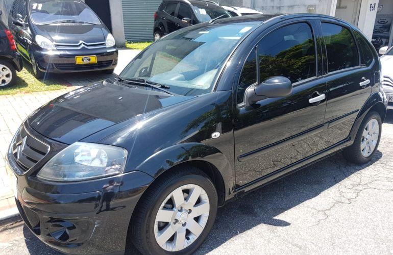 Citroën C3 Exclusive 1.4 8V (flex) - Foto #6