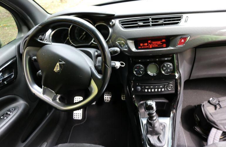 Citroën DS3 1.6 16V THP - Foto #2
