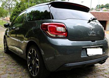 Citroën DS3 1.6 16V THP - Foto #9