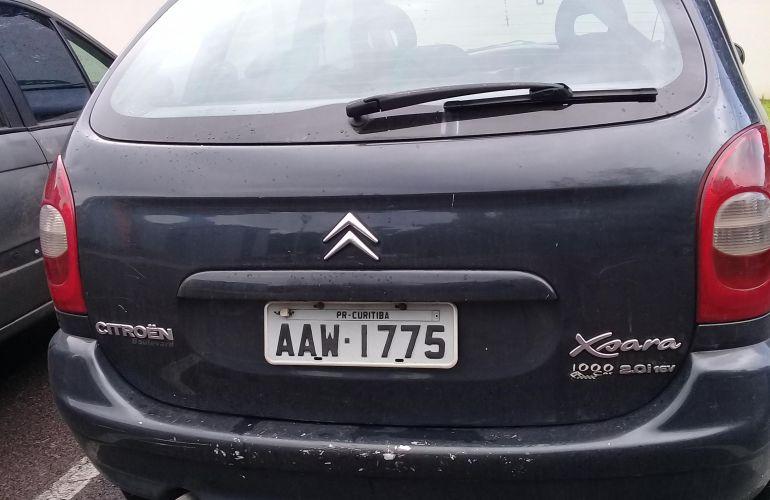 Citroën Xsara GLX 2.0 16V - Foto #3