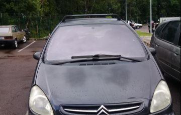 Citroën Xsara GLX 2.0 16V - Foto #5