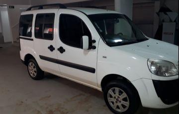Fiat Doblò 1.4 8V (Flex) - Foto #2