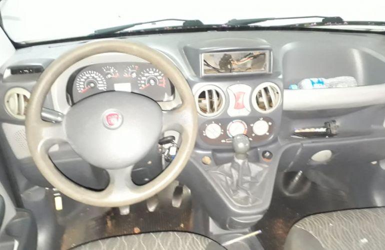 Fiat Doblò 1.4 8V (Flex) - Foto #7