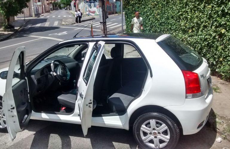 Fiat Palio Fire 1.0 8V (Flex) 4p - Foto #6