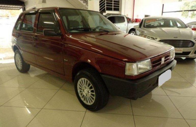 Fiat Uno Mille ELX 1.0 - Foto #1