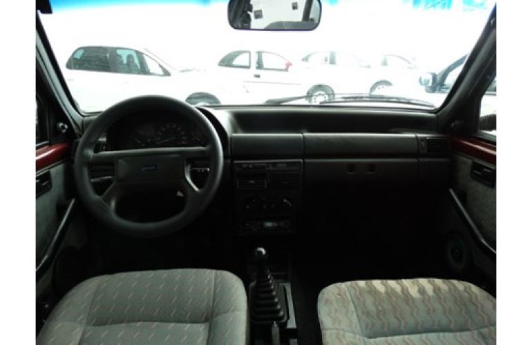 Fiat Uno Mille ELX 1.0 - Foto #3