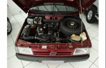 Fiat Uno Mille ELX 1.0 - Foto #4