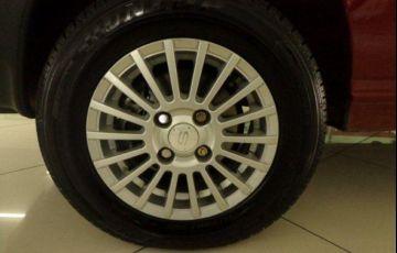 Fiat Uno Mille ELX 1.0 - Foto #5