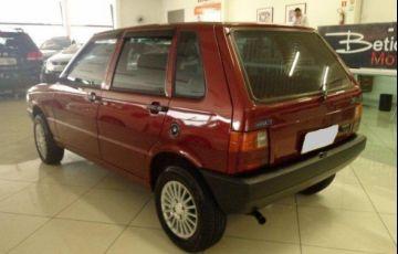 Fiat Uno Mille ELX 1.0 - Foto #6