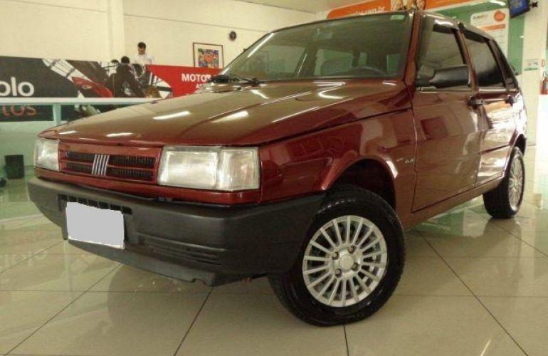 Fiat Uno Mille ELX 1.0 - Foto #2