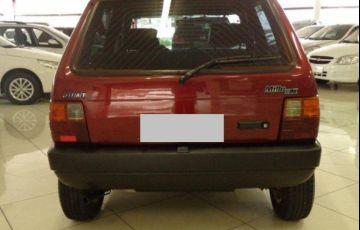 Fiat Uno Mille ELX 1.0 - Foto #8