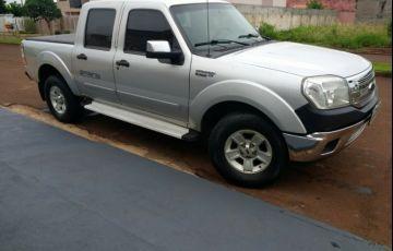 Ford Ranger Limited 4x2 2.3 16V (Cab Dupla)