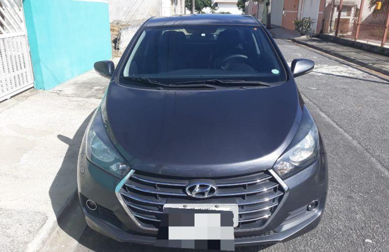 Hyundai HB20S 1.0 Comfort Plus - Foto #7