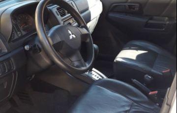 Mitsubishi Pajero TR4 2.0 16V 4X4 (Flex) (Aut) - Foto #3