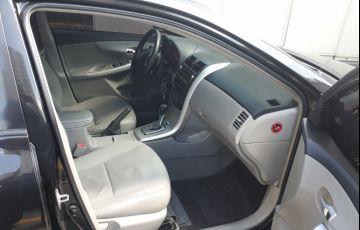 Toyota Corolla Sedan 2.0 Dual VVT-i XEI (aut)(flex) - Foto #4